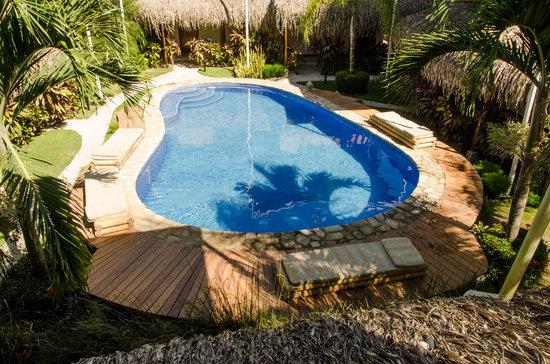 Otro Lado Lodge and Restaurant: pool