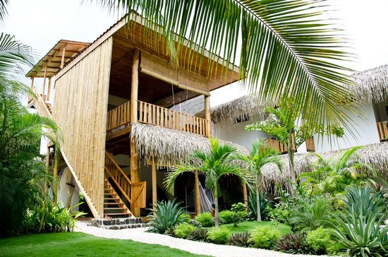 Otro Lado Lodge and Restaurant: house