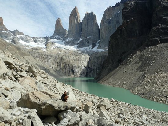 The Singular Patagonia: Torres Del Paine - all day hike