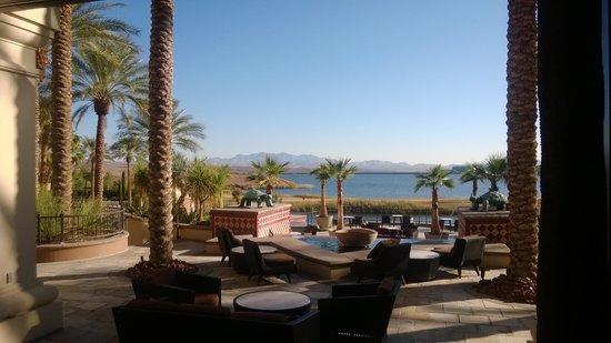 The Westin Lake Las Vegas Resort & Spa: View1