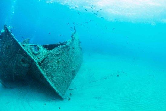 Million Dollar Bay : Boat 2