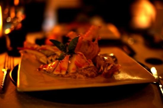 Muraka Restaurant : lobster