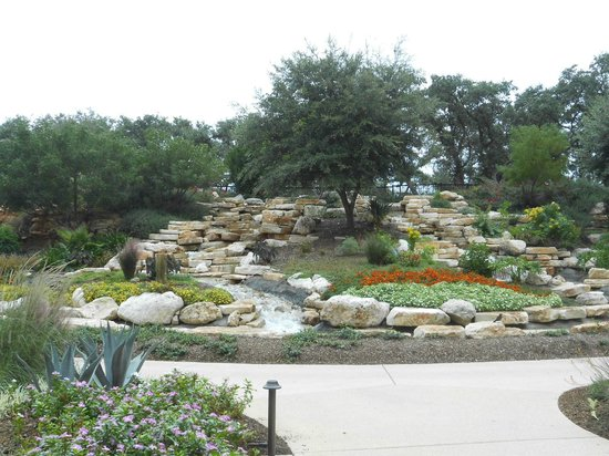 Landscaping Picture of JW Marriott San Antonio Hill Country