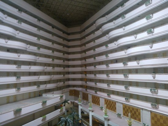 เดอะซอน รีเจนซี่ บายเดอะซี: hotel view