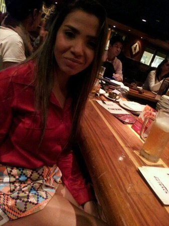 Outback Steakhouse - Shopping Rio Sul