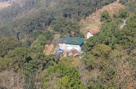 Phamlagang Eco Lodge