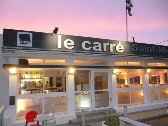 Le Carré St Michel : Harmonie...
