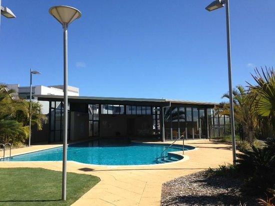 Mantra Geraldton: Pool area