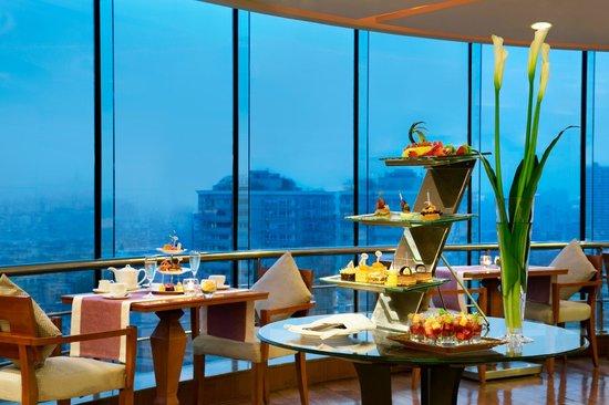Kempinski Hotel Chengdu: Executive Lounge