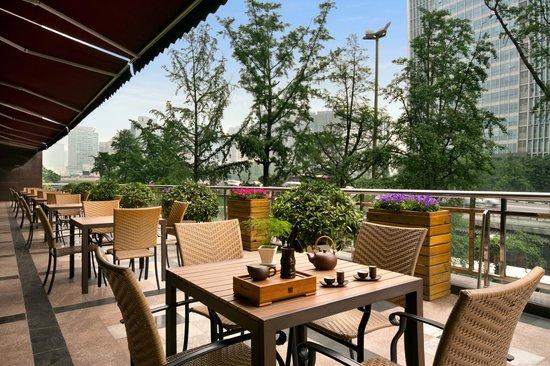 Kempinski Hotel Chengdu: Green Mountain
