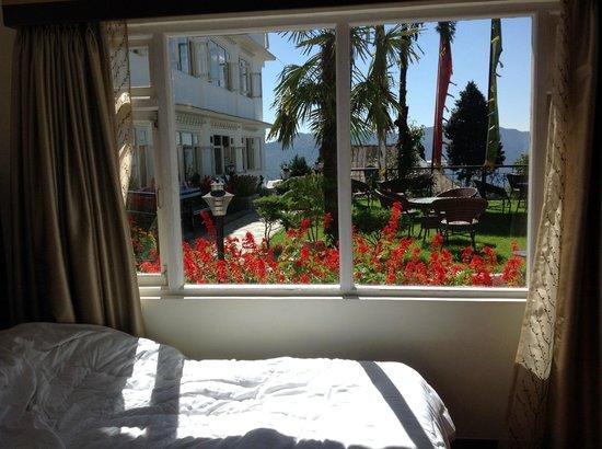 Little Tibet Resort: room