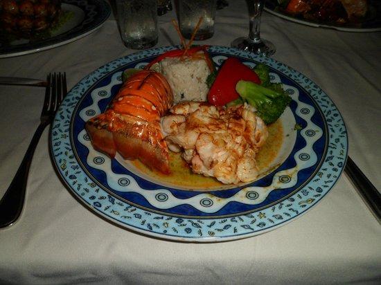 Barcelo Maya Colonial : See Foods
