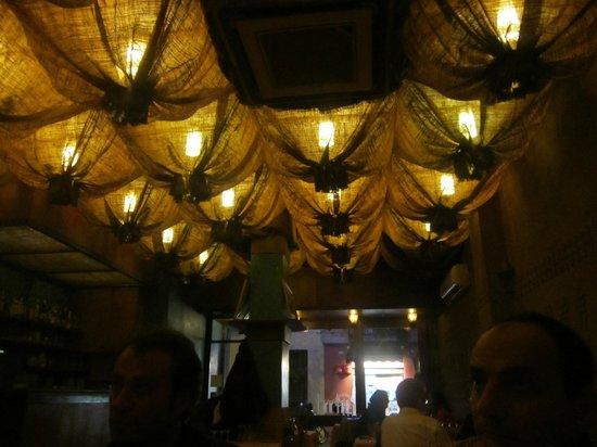 Mesopotamia : ceiling