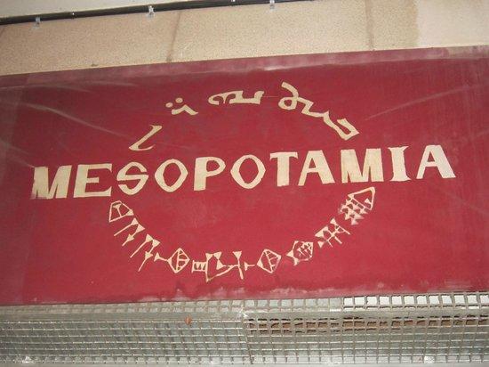 Mesopotamia : very ancient languages