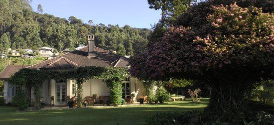 Anilana Craigbank: Villa Exterior