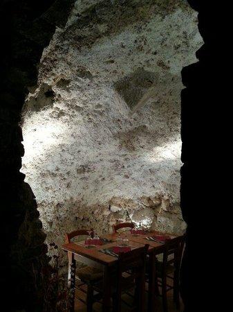 Al Vecchio Corso: Grottino
