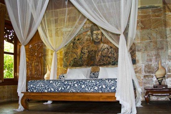 Villa Dermawan: Guest house