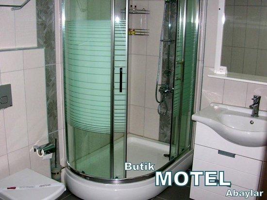 Abaylar Butik Motel: 2