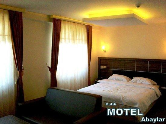 Abaylar Butik Motel