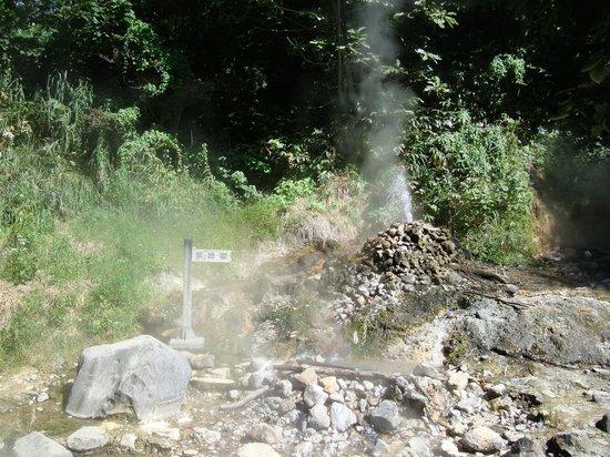 Onikobe Onsen Village