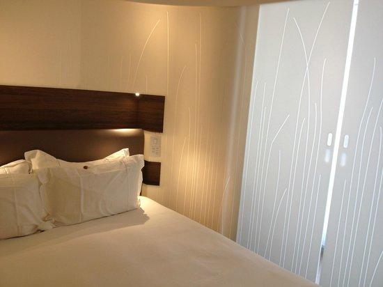 Hotel Jules & Jim : Bedroom