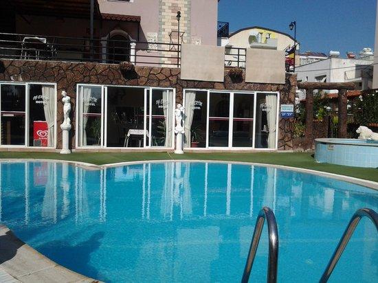 Hotel Ogerim