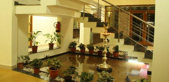 Arama Suites: Welcome to Arama