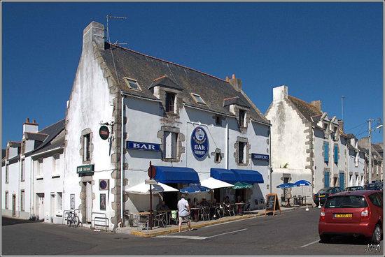 Le petit caveau le croisic restaurant avis num ro de t l phone photos tripadvisor - Office de tourisme le croisic ...