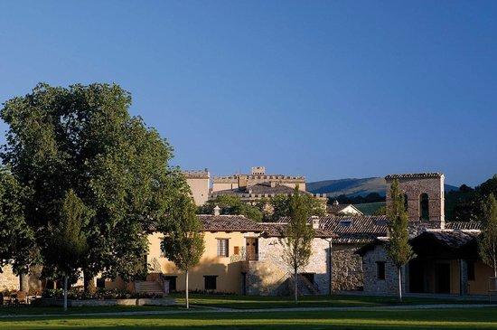 Borgo Lanciano Relais Benessere: Borgo Lanciano