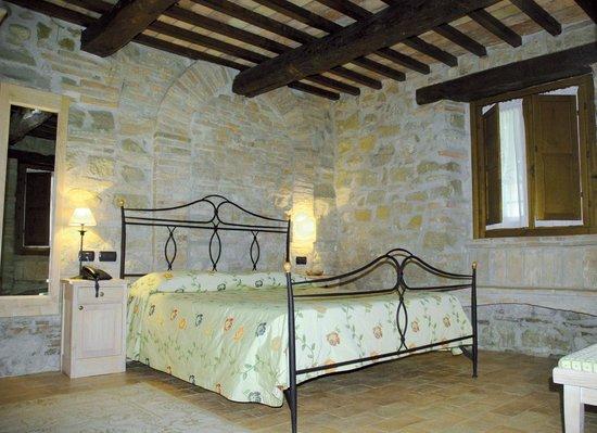 Borgo Lanciano Relais Benessere: camera nel Borgo Antico
