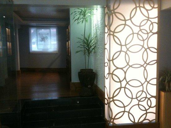 The Habitat Shillong: Inside