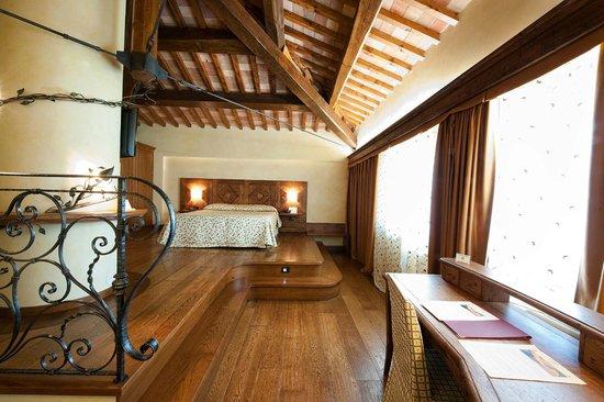 Borgo Lanciano Relais Benessere: Kimben Suite