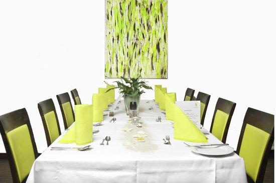 Restaurant Mainzer Golfclub: Events ...