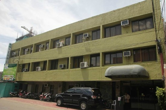 Photo of Verbena Pension House Cebu City
