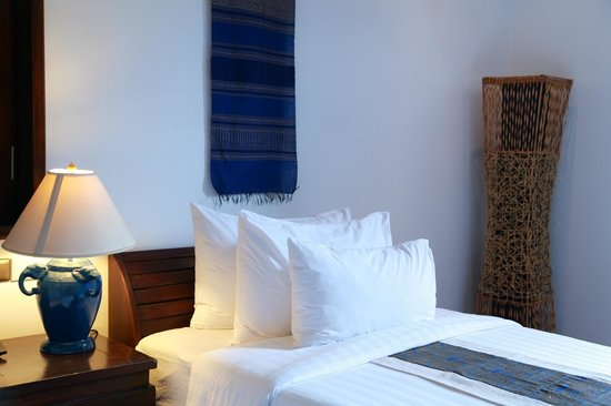 Indigo House: TWN Room