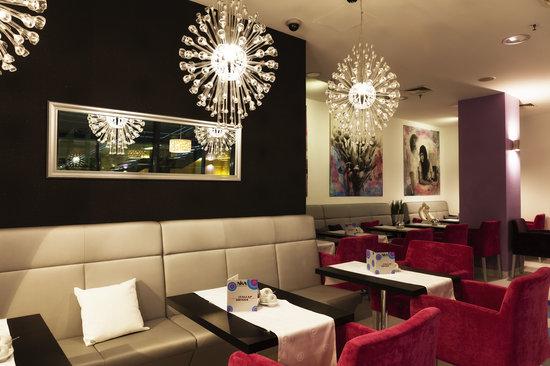 Nika Restaurant
