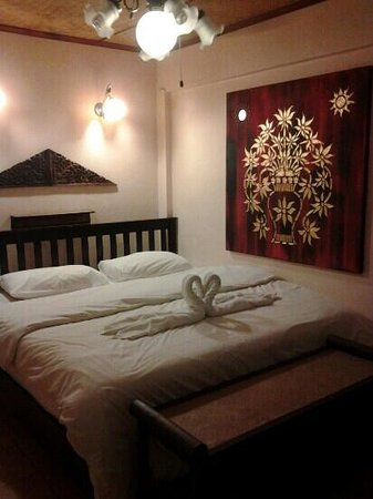 Spa Resorts Samui Beach : The Spa Resort (beach)... standard room...