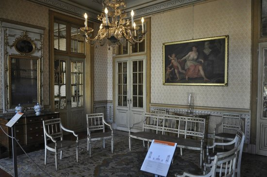 National Palace of Queluz: Дворец Келуш Португалия
