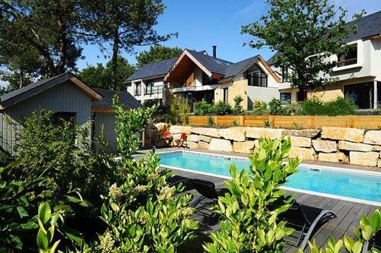 Lueur des iles: villa lueur des îles photo principale