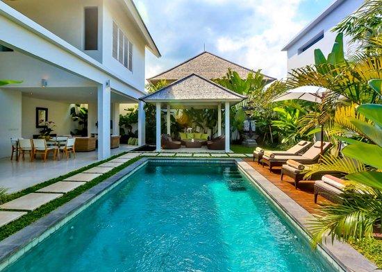 Villa Merta Sari 10