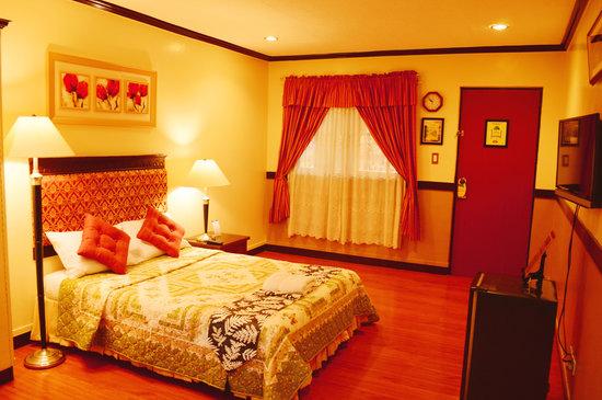 Asiaten Hotel