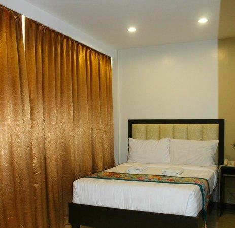 Buena Vida Suites Capitol: Premier Suites