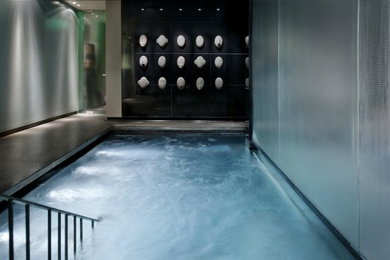 ‪The Spa at Mandarin Oriental Hyde Park, London‬