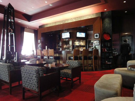 Sofitel Washington DC : Bar