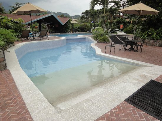 Arenal Springs Resort and Spa : Piscine