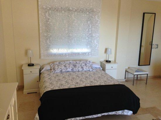 Club Bellasol: comfortable bed