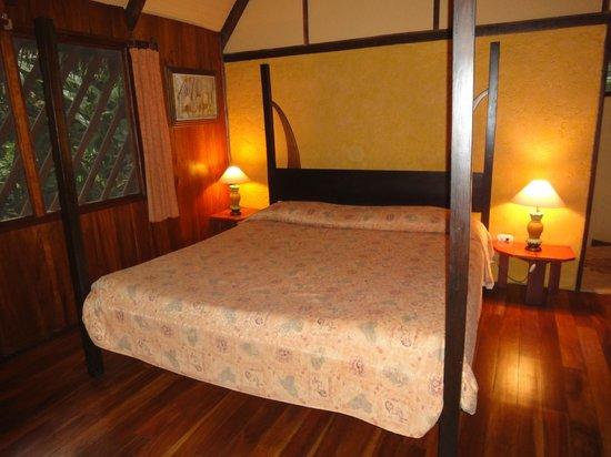 Hotel Shawandha Lodge: Lit