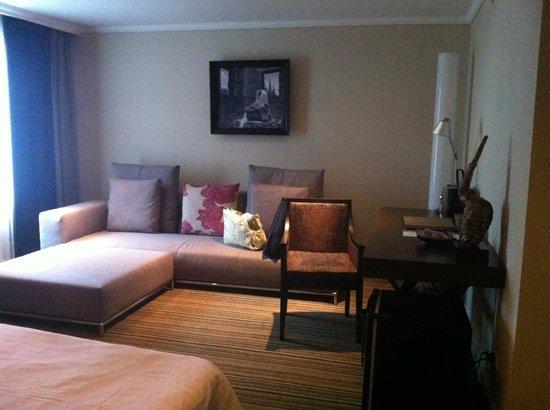 S15 Sukhumvit Hotel: Suite