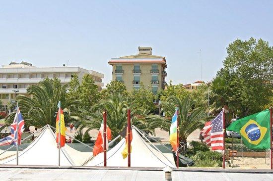 Hotel Cesare Image