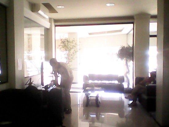 Umbu Hotel Porto Alegre : *******